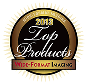 awarded wideformat CCD scanner