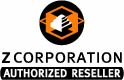 Z Corp. authorized reseller dealer